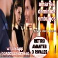 AMARRES DOMINIOS Y EMBRUJOS DE AMOR (00502) 33427540