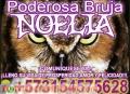 EXPERTA EN TODA CLASE DE TRABAJOS  PODEROSA BRUJA NOELIA CONSULTE +573154575628
