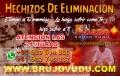 CURACION DE DAÑOS POR ENFERMEDAD; RITUALES VUDU Y HECHIZOS DE ELIMINACION