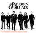 VOCALISTA TRIBUTO A LOS FABULOSOS CADILLACS