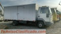 Camion ford modelo cargo 915