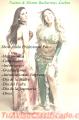 Show de Danza Árabe, Odaliscas Naíma y Shams