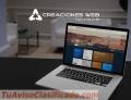Diseño de Páginas Web en Iquique - Creaciones Web Iquique