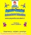 Animaciones Infantiles Payaso Cascabel - Cumpleaños