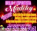 TRABAJOS DE AMOR GARANTIZADOS BRUJA ESPIRITISTA MADELEY 3213849161 LLAME YA