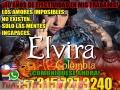 TRABAJOS GARANTIZADOS CON LA BRUJA ELVIRA +573157273240 LLAMA YA