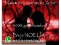 BRUJA NOELIA RECOMENDADA POR SUS EFECTIVOS AMARRES DE AMOR LLAME 3154575628