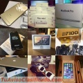 Venta al pormayor iPhone 7 Plus,Samsung S8, Samsung S7, Apple iPhone 6S Plus