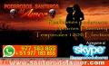Renueva tu futuro para toda la vida con Amarres eternos +51977183855