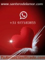 Recupera hoy mismo al Amor de tu vida +51977183855