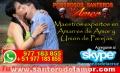 Retornos de Amor y Amarres efectivos en pocos días +51977183855