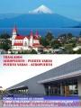 Traslado Puerto Varas - Aeropuerto
