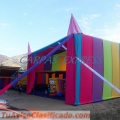 Arriendo de carpas para eventos_Carpas Express