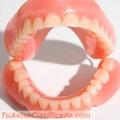 Protesis dentales la florida puente alto  domicilio