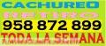 Reciclaje de cachureos varios operativo. 958 872 899 comunas