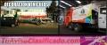 Rotulación de vehículos para Flotas, Camiones