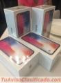 Apple iPhone X iPhone 8 Plus y 8 Samsung S9 S9 Plus Note 8 Huawei y otros