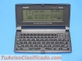 Agenda casio sf 6700 sy