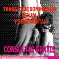 ❤️-TRABAJOS PODEROSOS DE DOMINACION  SENTIMENTAL