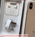 Apple iPhone XS Max 256GB - Gris espacial