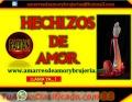 Especialista En Amarres De Amor Y Retornos De Pareja.