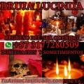 BRUJA LUCINDA +3177280509 TRABAJOS EFECTIVOS SOMETO AMARRO DOBLEGO Y DOMINO