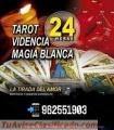 Tarot+Hechizos