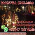TENGO LA SOLUCION A SUS PROBLEMAS MAESTRA EDELMIRA +57317 7478943