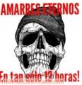 AMARRES GAY BRUJA PACTADA MADELEY