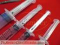 OFRECEMOS CANULAS MICROCANULAS SERDEV PASA CHIP TRABAS NANOFAT INFUSORES SUCTORES KLEIN