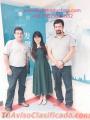 Soy Linda, intérprete español en Guangzhou en Shenzhen, Guía traductora espanol  en Canton