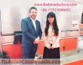 Soy Linda, intérprete español en Guangzhou en Shenzhen, Guía en China