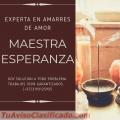 EXPERTA EN AMARRES DE AMOR Y  RESTAURACIÓN DE HOGARES MAESTRA ESPERANZA (+57) 319 3125955