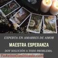 SOLUCIONO CUALQUIER PROBLEMA EN POCO TIEMPO MAESTRA ESPERANZA (+57) 319 3125955