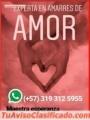 MAESTRA ESPERANZA EXPERTA EN AMARRES DE AMOR Y RESTAURACIÓN DE HOGARES (+57) 319 3125955
