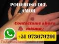 SANTO DEL AMOR RITUAL ETERNO Y EFECTIVO