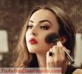 Maquillaje  peinados a tu domicilio, Región Metropolitana