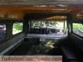 Land Rover en 1975, 35.600 km