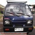 VENDO FURGON SUZUKI SUPER CARRY 96