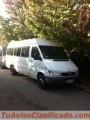 Transporte de pasajeros, viajes particulares y servicios a empresas