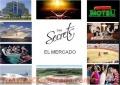 Emprendedores para el área de Turismo Internacional