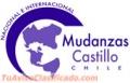 Mudanzas Castillo en chile - Mudanzas de Oficinas  81305867