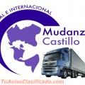 Camion para Mudanza- Fletes- Traslados en Santiago 26817234