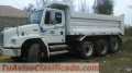 CAMION FREIGHTLINER 1997