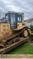CATERPILLAR BULLDOZER DBR