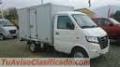 Camion comercial cargo motor 1.0