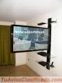 Rack soportetv para LED