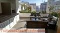 Arriendo departamento nuevo, calle San Francisco 242, Santiago.