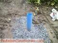 Detección de Napas subterráneas y construcción de pozos profundos
