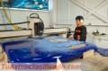 Cortes CNC de planchas en todo tipo de materiales